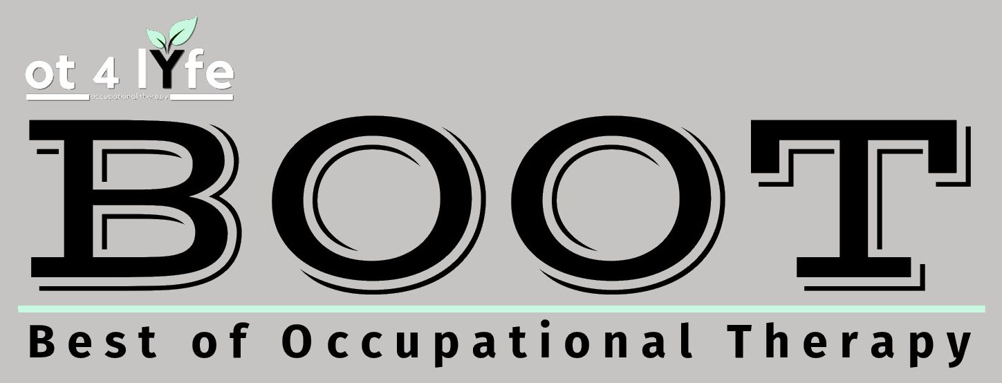 best of occupational therapy